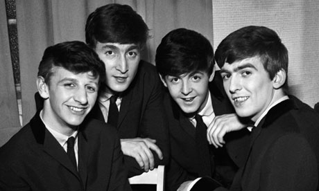 The Beatles Finer Things Colchester Essex DJ Services