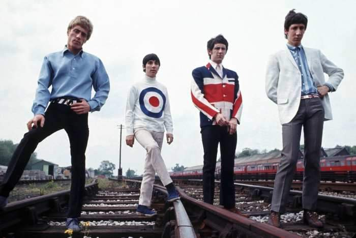 The Who Finer Things Colchester Essex